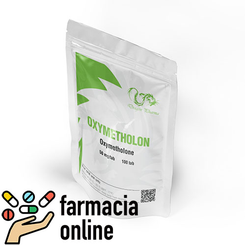 Oximetolona comprar farmacia online